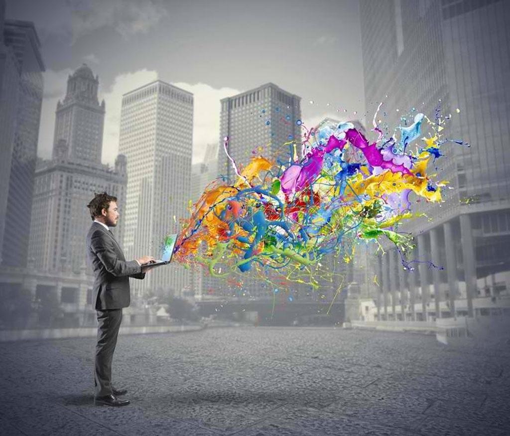 تعریف-خلاقیت