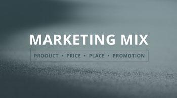 آمیخته-بازاریابی