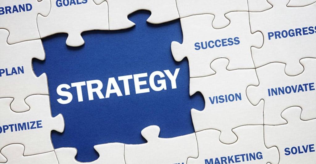 کلیات مدیریت استراتژیک