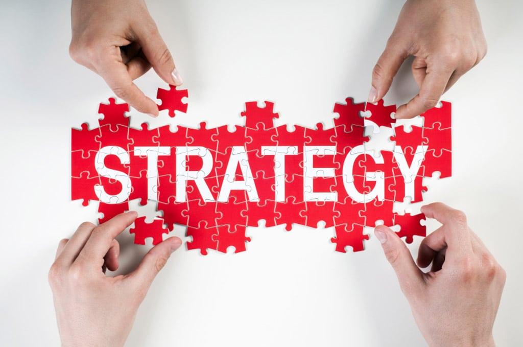 مقدمه ای بر استراتژیک