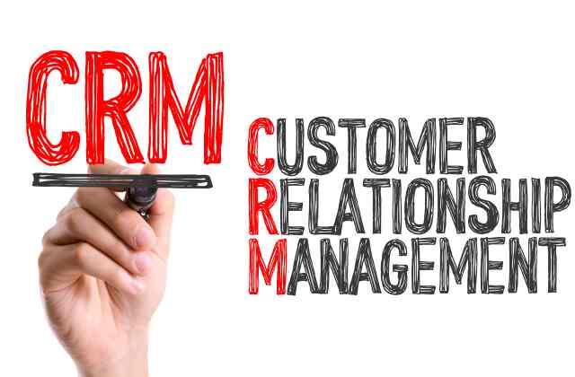CRM-مدیریت روابط مشتری-بازاریابی-ارتباط با مشتری-افزایش فروش-سودآوری-کارآفرینی