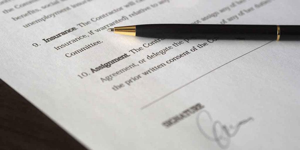 اسناد بازرگانی-بازرگانی بین الملل-تجارت بین الملل