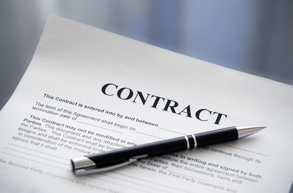 قرارداد-قراداد تجاری-قرارداد بین الملل-بازرگانی بین الملل-تجارت بین المللل-مانی شجاعی