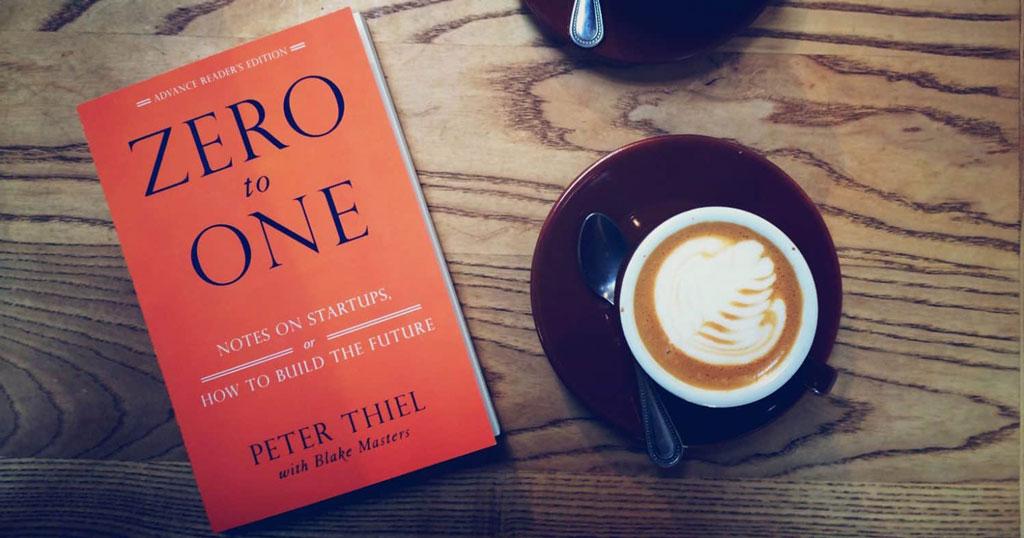 صفر به یک-zero to one-خلاصه کتاب-موفقیت-سرمایه گذاری-کارآفرینی-کتابخوانی-کارکلاسی-مانی شجاعی