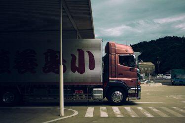 حمل و نقل بین الملل-حمل و نقل جادهای-ترانزیت جادهای