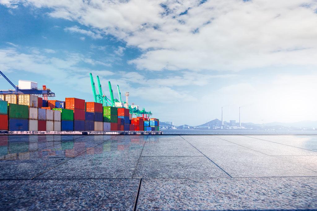 واردات-صادرات-تجارت بین الملل-بازرگانی بین الملل