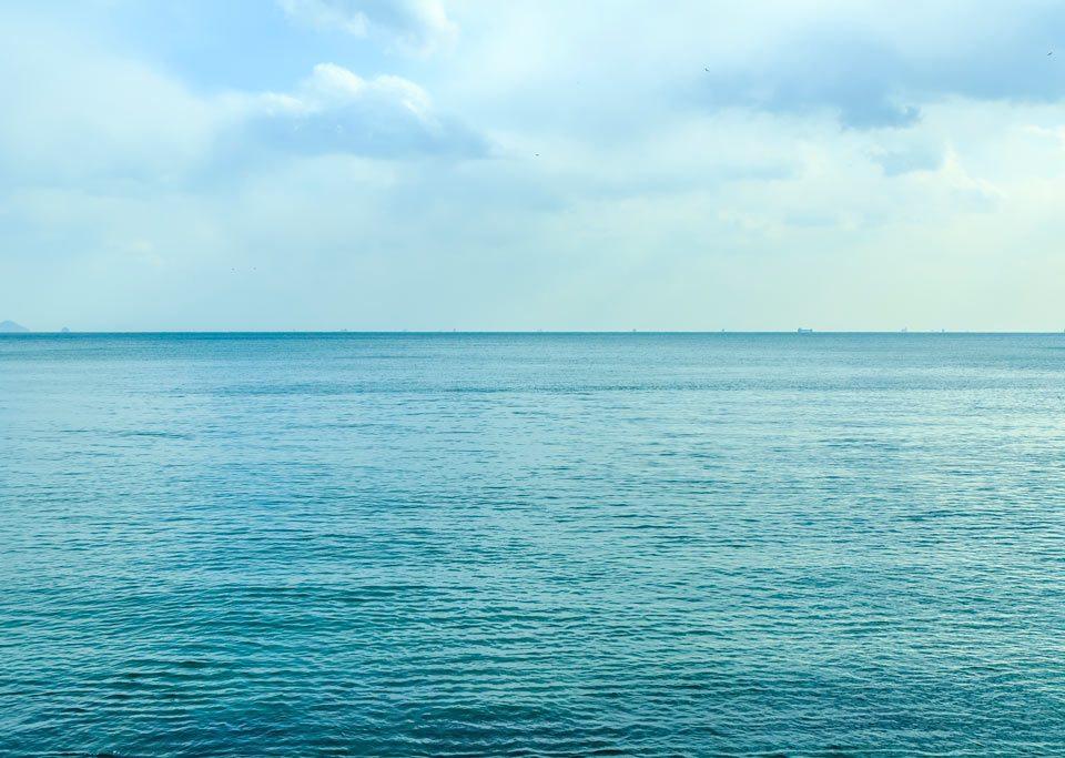 اقیانوس آبی - استراتژی اقیانوس آبی - بازاریابی - خلق بازار - مدیریت بازاریابی - کارآفرینی - کسب و کار - مانی شجاعی