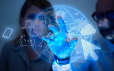 کسب و کار - کسب و کار اینترنتی - کارآفرینی - اینترنت - مانی شجاعی - کارآفرینی