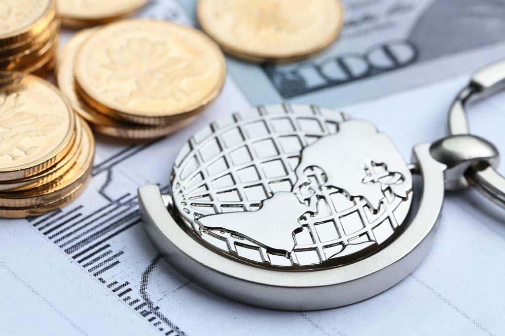 اقتصاد جهانی - جهانی شدن - تجارت جهانی - رقابت جهانی - بازارهای جهانی - جهانی شدن - کسب و کار - کارافرینی - مانی شجاعی