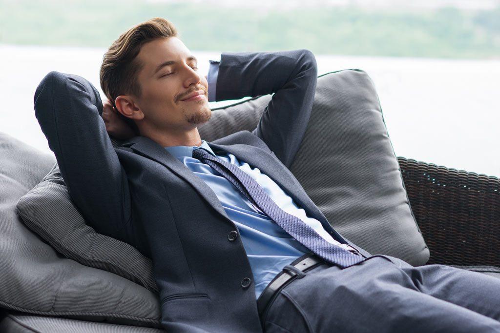 رضایت شغلی-افزایش بهره وری-بهبود عملکرد-
