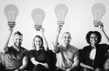 نوآوری - خلاقیت - بهبود سازمانی - مدیریت - مانی شجاعی