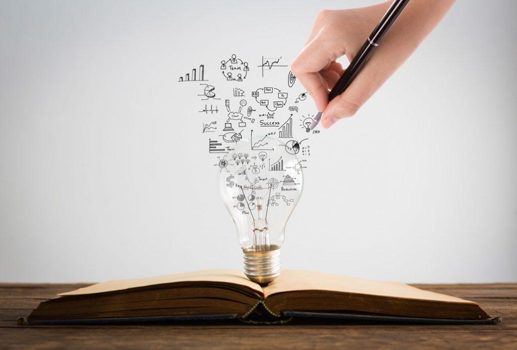 یادگیری - تغییر - نوآوری - مانی شجاعی - کارآفرینی
