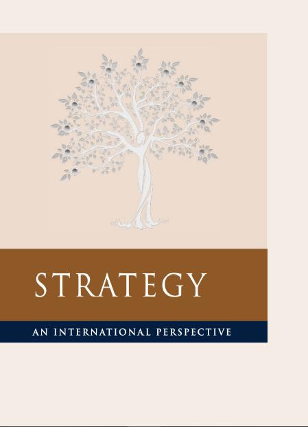 استراتژی - آموزش استراتژی - ایبوک - کتاب - ebook - کتاب آموزش استراتژی - کتاب استراتژی - bob de wit - مانی شجاعی