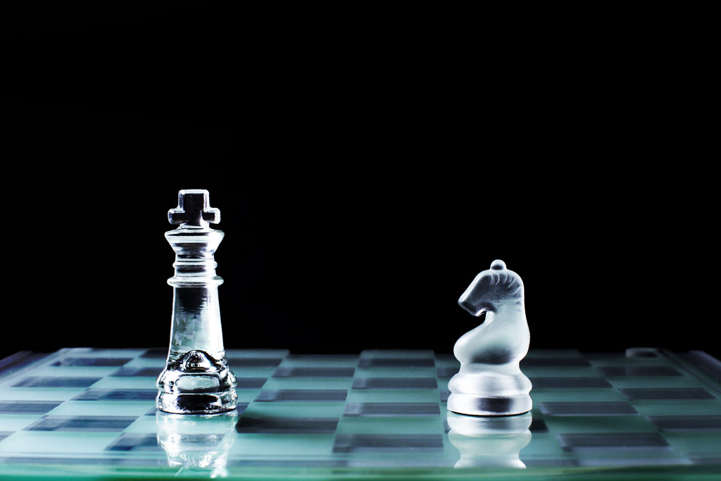 مدیریت استراتژیک - استراتژی - برنامه ریزی استراتژیک - تفکر استراتژیک - برنامهریزی - مدیریت - مانی شجاعی