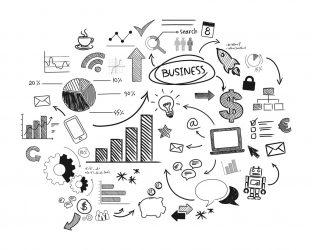 مدیریت - برنامه ریزی - برنامه ریزی استراتژیک - مانی شجاعی - برنامهریزی