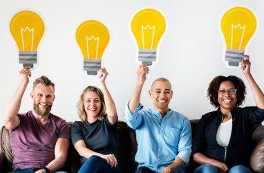 خلاقیت-تکنیک های خلاقیت-افزایش خلاقیت-کارآفرینی-بهبود خلاقیت-تکنیک do it-مانی شجاعی