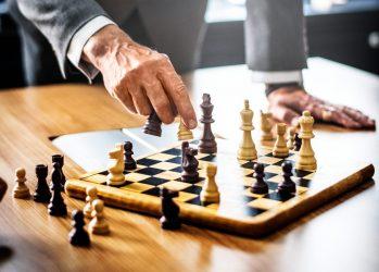 سازمان چابک - تصمیمگیری - مدیریت - چابکی - سازمان منعطف - انعطافپذیری سازمانی - مانی شجاعی