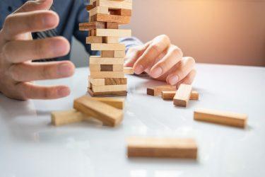 مدیریت - تئوری مدیریت - تئوری محدودیت - شکست - موفقیت - مانی شجاعی