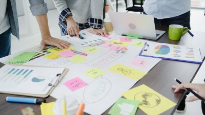 سازمان پروژه محور-پروژه محور-مدیریت پروژه محور-مدیریت-مشاعل پروژه محور-مانی شجاعی
