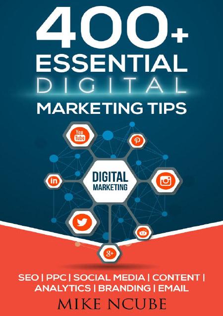 کتاب-بازاریابی-بازاریابی دیجیتال-دیجیتال مارکتینگ-کتاب دیجیتال-مانی شجاعی