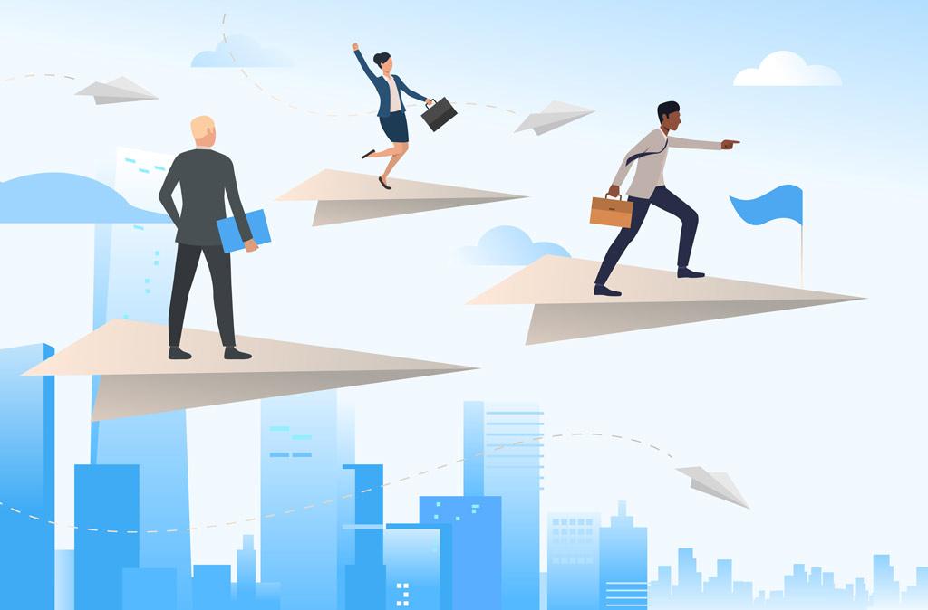 بازاریابی داخلی - مقاله بازاریابی داخلی - رضایت شغلی - بازاریابی داخلی و بهبود خدمات - بازاریابی داخلی و رضایت مشری - بهبود خدمات - سایت دانشگاهی
