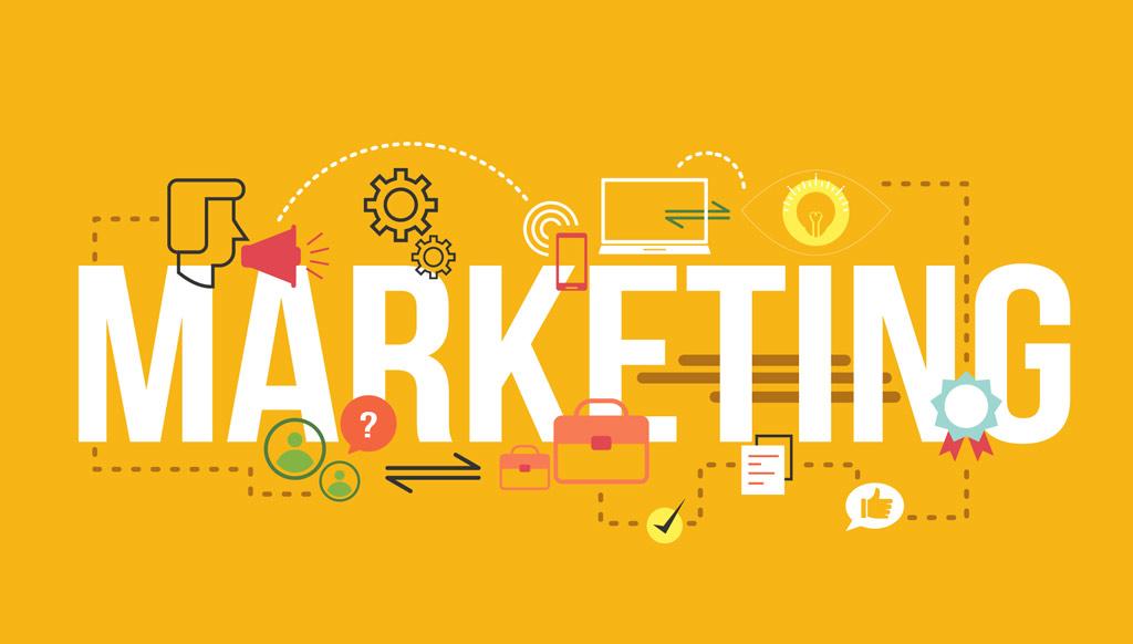 بازارایابی - مدیریت بازار - مدیریت بازاریابی - مقاله بازاریابی - کتاب بازاریابی - ام شجاعی