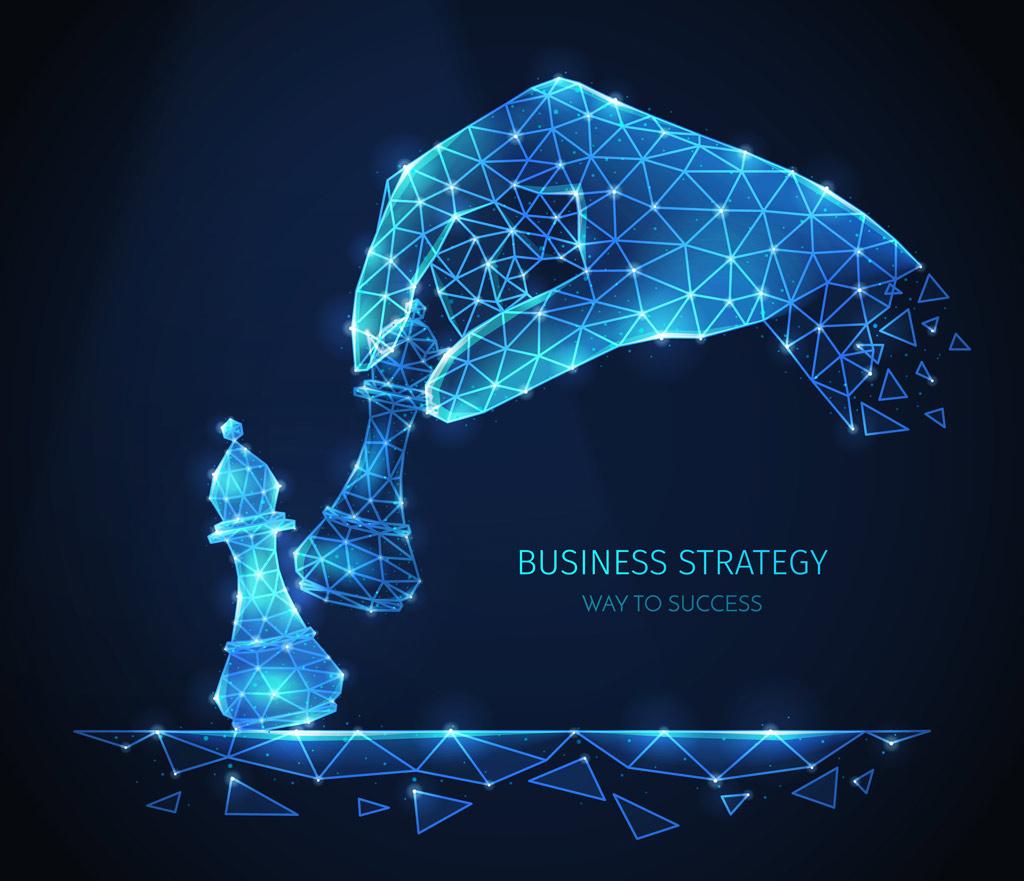 توسعه - کارآفرینی - کسب و کار - مدیریت - استراتژی کسب و کار - مدیریت استراژیک - ام شجاعی