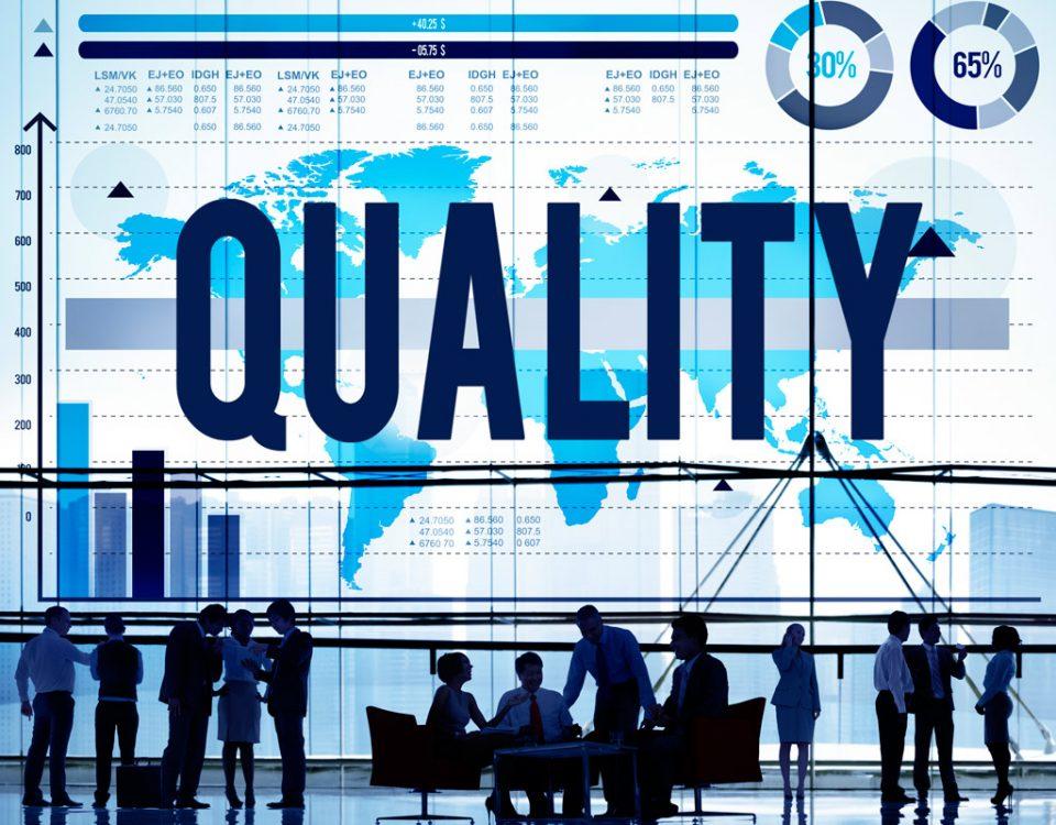 مدیریت - مدیریت کیفیت - کیفیت - تعریف کیفیت - مدیریت کیفیت جامع - tqm چیست - سایت آموزشی - مقاله آموزشی