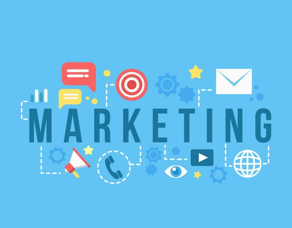 بازاریابی - انواع بازاریابی - مدیریت بازاریابی - تعاریف بازاریابی - شیوه های مختلف بازاریابی - سایت ام شجاعی